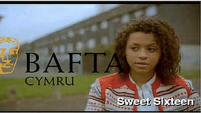 SWEET SIXTEEN   Dir: Gavin Porter   WINNER - BEST SHORT,  BAFTA cymru award