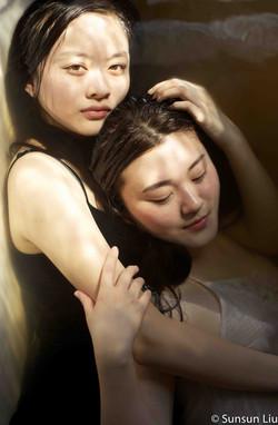 Zixuan and Siqi