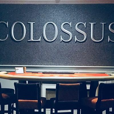Colossus Cassino Dublin