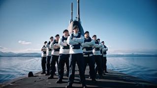 Royal Navy - Submarine