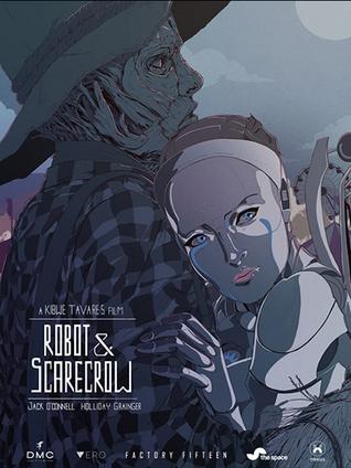 Robert & Scarecrow | short film