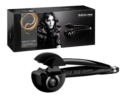 Curl Perfect by BaByliss PRO