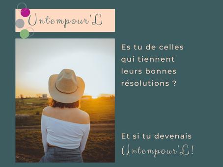 """Les secrets des """"Untempour'Ls"""" - Saison 2 - Secret 2"""