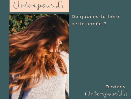 """Les secrets des """"Untempour'Ls"""" - saison 1 - Secret 1"""