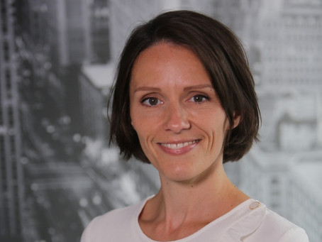 Cécile Lamouret - Partenaire de recrutement