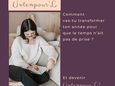 """Les secrets des """"Untempour'Ls"""" - saison 1 - Secret 3"""