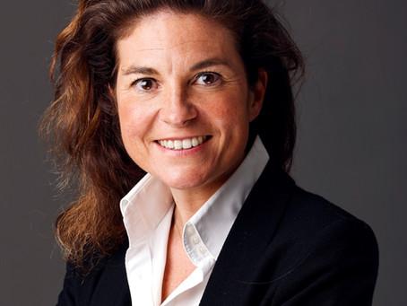 Anne-Lise Ortega - Business coach