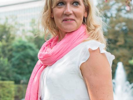 Virginie Dupont - Coach en neurosciences, spécialiste du Burnout et en agilité des managers