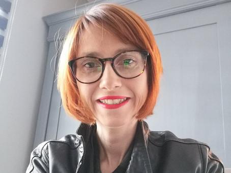 Christel Etienne - Coach Thérapeute,  Experte dans l'Épuisement et Burn out