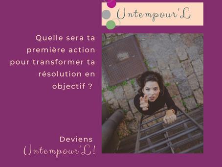 """Les secrets des """"Untempour'Ls"""" - Saison 2 - Secret 3"""