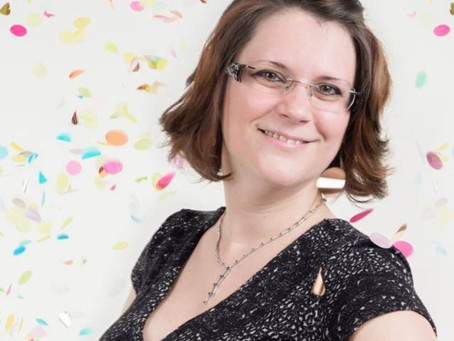 Virginie Gruber - Graphiste & web designer