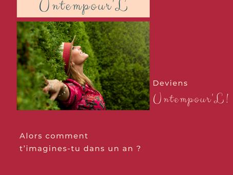 """Les secrets des """"Untempour'Ls"""" - saison 1 - Secret 2"""