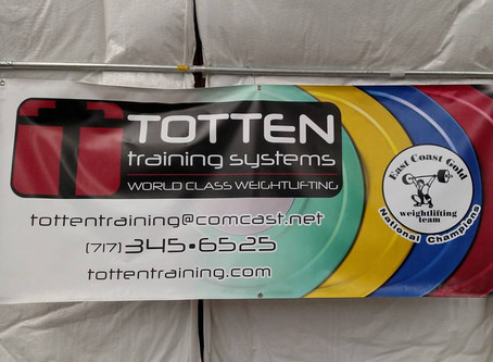 Totten Training Systems: What We Are All About!