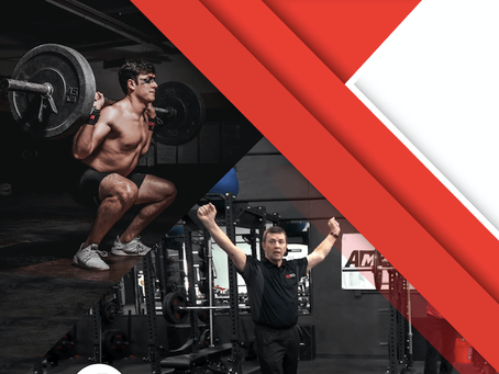 Totten Training Systems Teams Up With Amplify Sports and Wellness