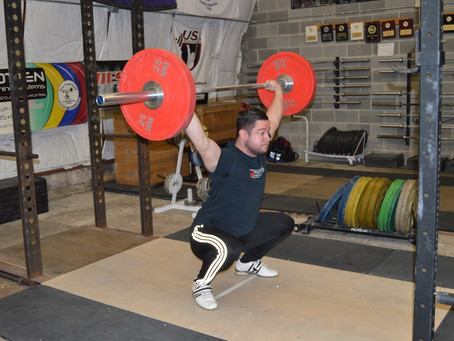 Snatch Balance: Is It Really?