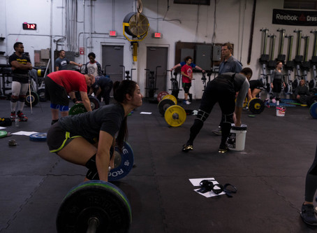 Totten Training Throwback: Sex Differences in Resistance Training Program Design