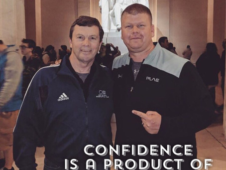 Tottenism Tuesday: Confidence is a Product of Preparation