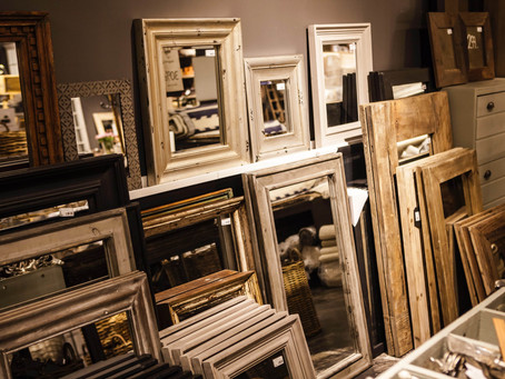 Tottenism Tuesday: Room Full of Mirrors