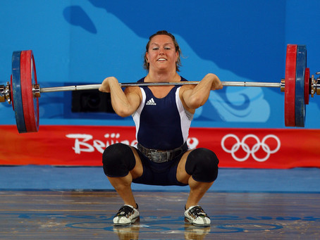 Positive Coaching - A Weightlifting Perspective