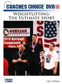 Weightlifting DVD