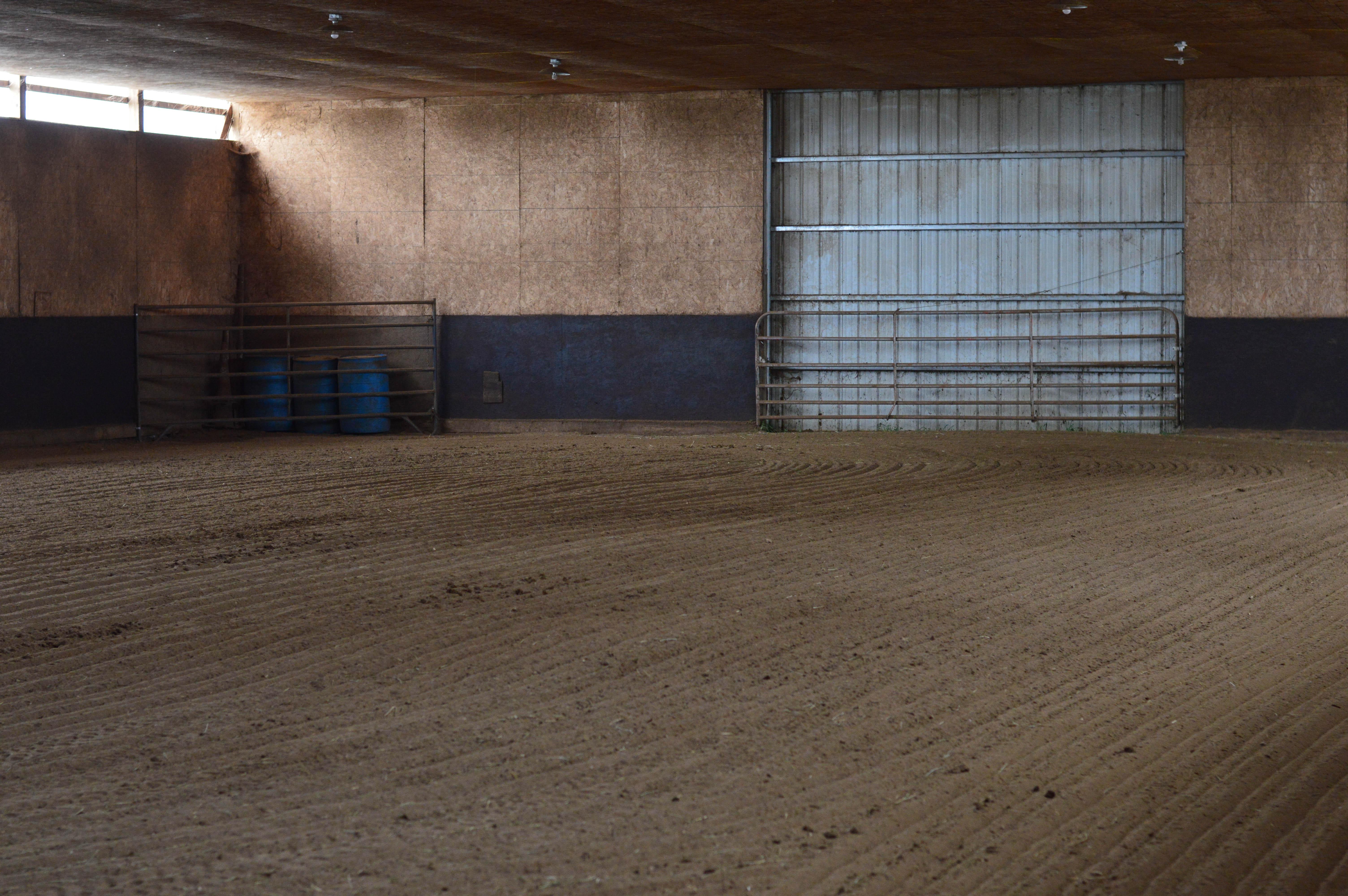Horse Arena_Rockton_Roscoe_IL