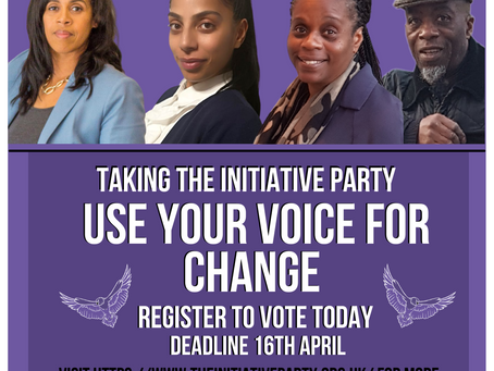 Local councillor by-elections are coming up and we need your support!