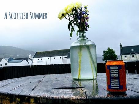 A Scottish Summer