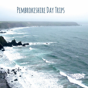 4 lovely Pembrokeshire day trips