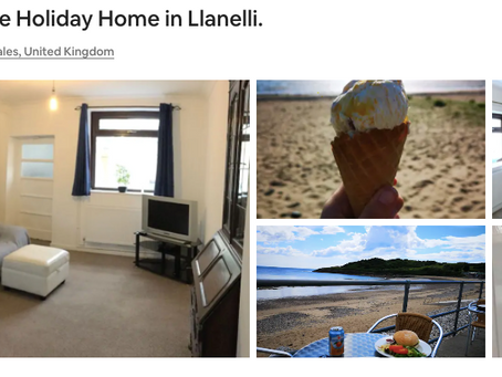 The lies of Llanelli