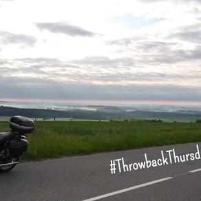 #ThrowbackThursday: The Biking Glory Days