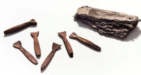 Pine Bark teaspoon