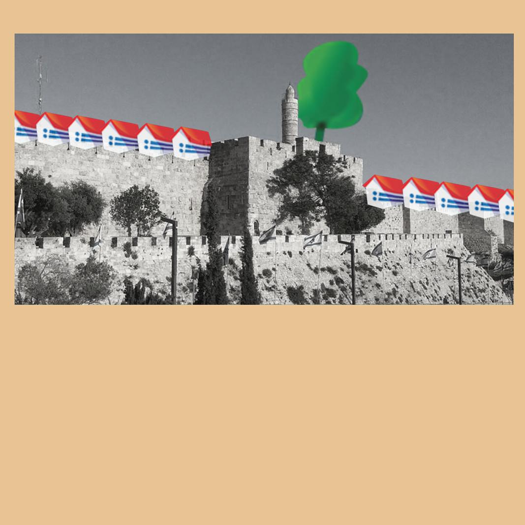 Jeruslam Day