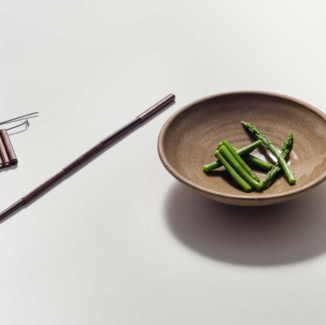 collapsible chopstick