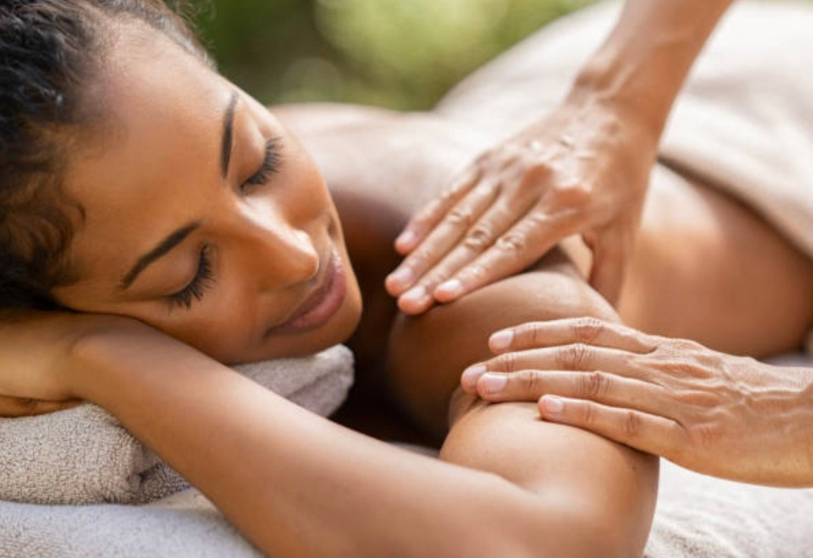 Mobile Deep Tissue Massage