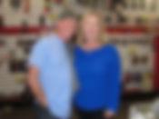 Robert & Kathy