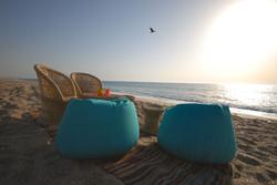 מסיבות רווקים על חוף הים