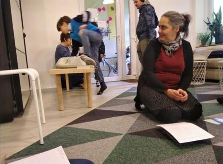 Szabad tanulás, demokratikus iskola workshop