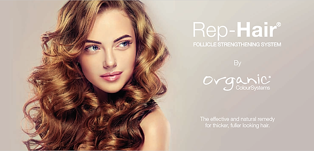 Organic Colour Systems Rep-Hair®
