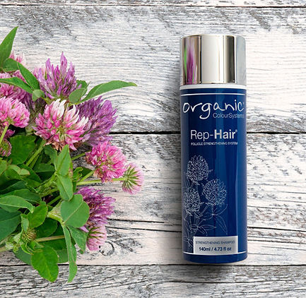 Rep-Hair® Strengthening Shampoo