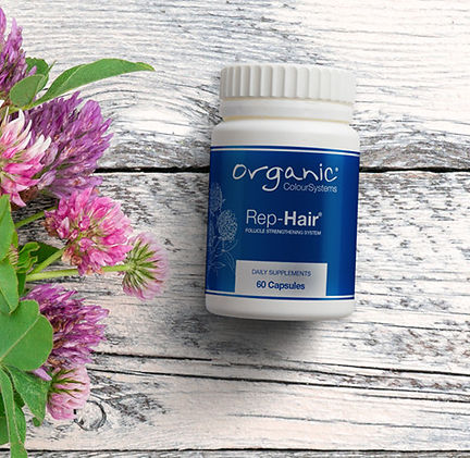 Rep-Hair® Daily Supplements