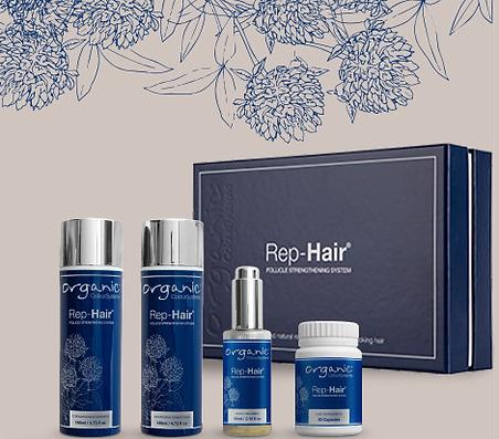 Rep-Hair® Kit