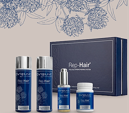 Rep-Hair® Kit