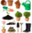 coprar herramientas, utiles, abonos, tierras, pesticidas todo para el jardín en gran canaria