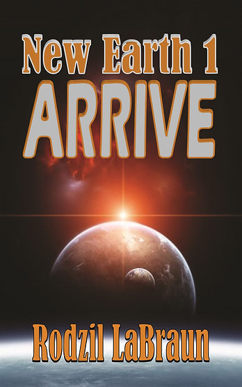 Arrive: New Earth 1