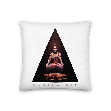 Riad Premium Pillow