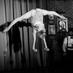 Mob Museum Cabaret