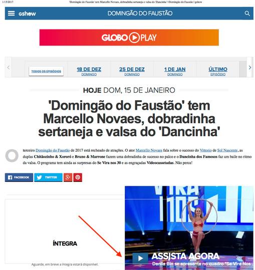 'Domingão do Faustão' .jpg