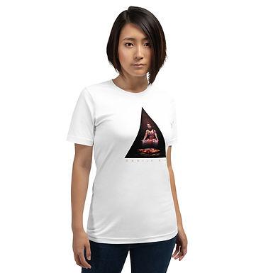 Riad Short-Sleeve Unisex T-Shirt