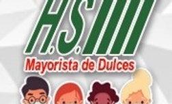 H.S. Comercial Mayorista de Dulces S.A. de C.V.