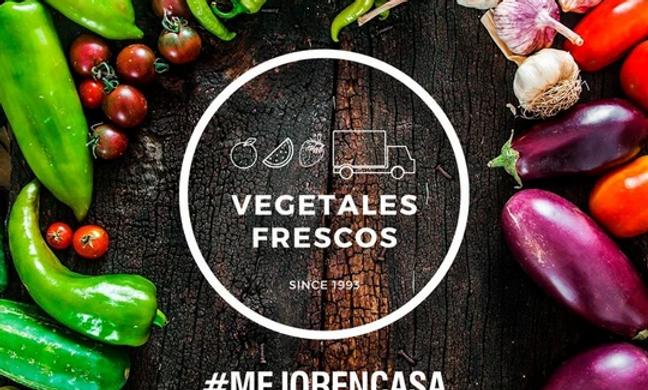Vegetales Frescos CEDA